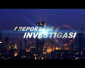reportase investigasi